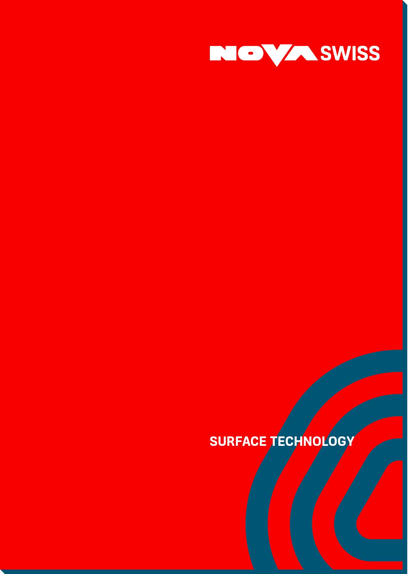 Download Surface Technology product brochure
